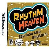 Rhythm Heaven (Rhythm Paradise) (Nintendo DS)