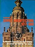 Landmarks of Soviet Architecture (0847814726) by Rizzoli