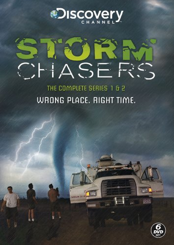 Storm Chasers: Seasons 1 And 2 [DVD]