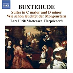 Buxtehude: Harpsichord Music, Vol. 1