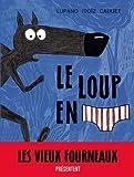 "Afficher ""Le Loup en slip n° 1"""