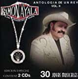 Antologia De Un Rey 2