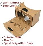 New Google Cardboard V2 ( Version 2