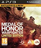 Medal of Honor: Warfighter - Limited Edition (PS3) [UK Import]