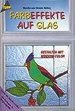 Window-Color-Vorlage: Farbeffekte auf Glas - Gestalten mit Window Color (5. illustierte Auflage inkl. Vorlagen in Originalgröße) [Broschiert] (Topp Hobby-Ratgeber)