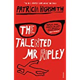 The Talented Mr. Ripleyby Patricia Highsmith