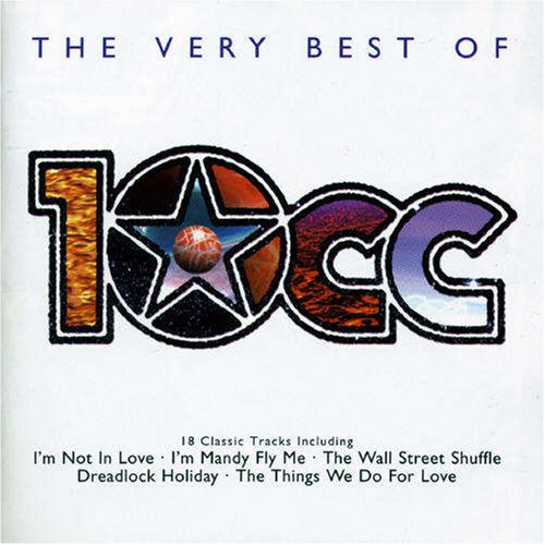 10cc - The Very Best Of - Zortam Music