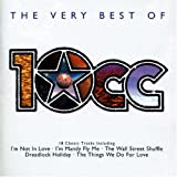 The Very Best of 10CCby 10cc