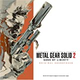 Metal Gear Solid 2  Sons Of Liby Harry Gregson-Williams