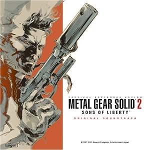 Sons original liberty download solid gear of 2 metal soundtrack