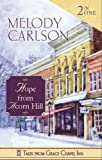 Hope from Acorn Hill (Tales from Grace Chapel Inn)