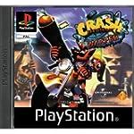 Crash Bandicoot 3: Warped [PlayStation]