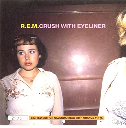R.E.M. - Crush - Zortam Music