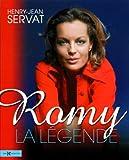 echange, troc Henry-Jean Servat - Romy la légende