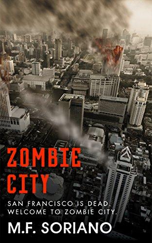 Zombie City: Omnibus