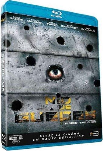 Nid de guepes / Осиное гнездо (2002)