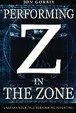 Jon Gorrie Performing in the Zone