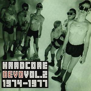 Hardcore Vol 2 1974-1977