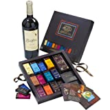 The Tasting Collection & Merlot Wine
