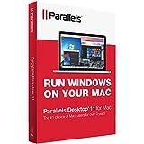 Parallels Desktop for MAC 11 1User Mini-Box MultLingual