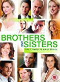 Brothers And Sisters - Season 1 [DVD]