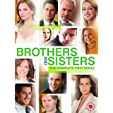 Brothers And Sisters - Season 1 [DVD]by Dave Annable