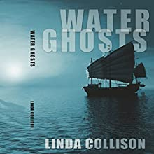 Water Ghosts Audiobook by Linda Collison Narrated by Aaron Landon
