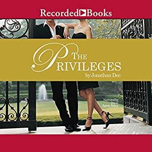 The Privileges Audiobook