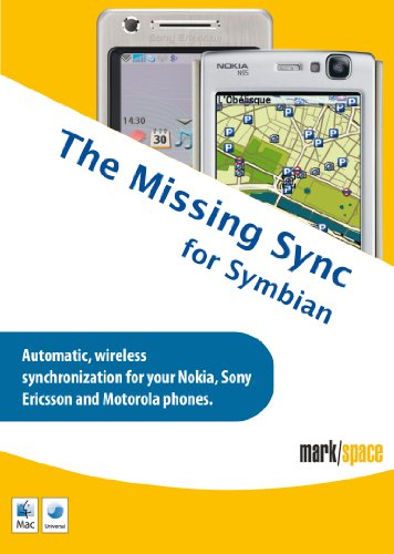 The Missing Sync - Symbian