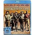 Die gef�rchteten Vier [Blu-ray]
