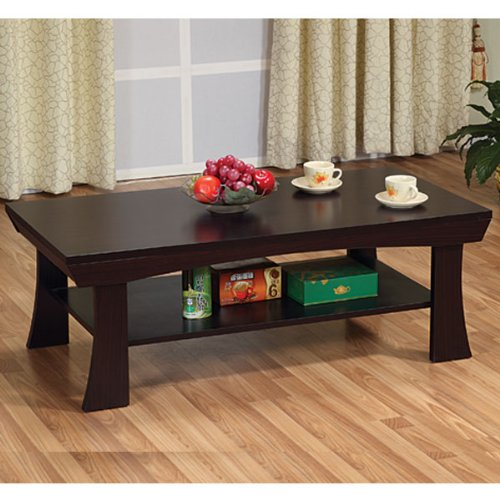 Cheap Classic Japanese Flare Style Coffee Table