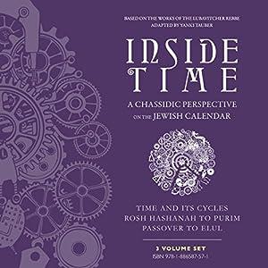 Inside Time 3 Volume Set Audiobook
