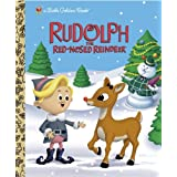 Rudolph the Red-Nosed Reindeer (Rudolph the Red-Nosed Reindeer) (Little Golden Book)by Rick Bunsen
