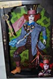 Barbie Collector Pink Label Alice in Wonderland Mad Hatter Doll