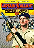 Captain Gallant of Foreign Legion 3 [DVD] [1955] [Region 1] [US Import] [NTSC]
