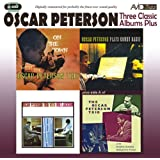 Three Classic Albums Plus (Very Tall / On The Town / Oscar Peterson Plays Count Basie)