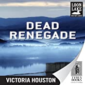 Dead Renegade | Victoria Houston