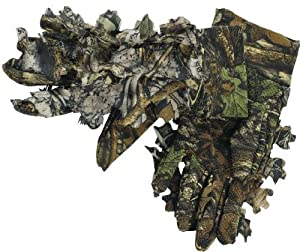 Deerhunter Gants de camouflage 3D