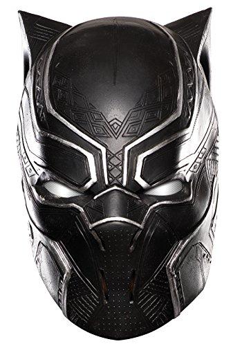 Rubie's Costume Captain America: Civil War Kid's Black Panther Full Vinyl Mask