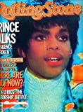 img - for ROLLING STONE MAGAZINE # 456---PRINCE ISSUE---SEPTEMBER 12TH, 1985 book / textbook / text book