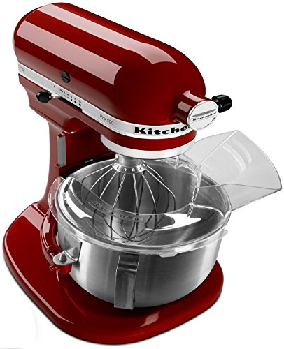 For Sale! KitchenAid PRO 500 Series 5-Quart Lift Style Stand Mixer All Metal (Gloss Cinnamon)