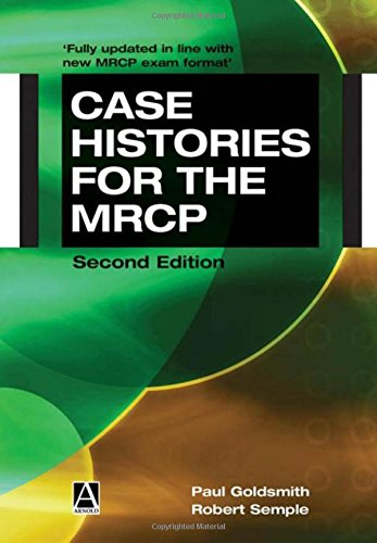Case Histories for the MRCP, 2nd edition