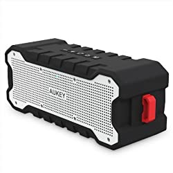 AUKEY PORTABLE WIRELESS Speaker, Wireless Outdoor Speaker,SK-M12