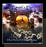 A Day in the Life of a Universal Wanderer by Gandalf's Fist [Music CD]
