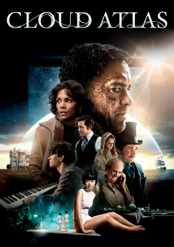 Instant Video Spotlight: New Releases – Get Cloud Atlas, Beautiful Creatures and The Last Stand Instant Videos Before They're Released on DVD / Blu-ray