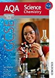 Sam Holyman New AQA GCSE Chemistry Teacher's Book (Aqa Science Teachers Book)