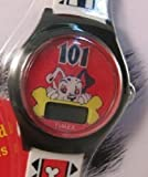 Disney By Timex 101 Dalmations Collector's Watch