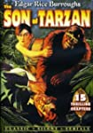 Son of Tarzan (Silent)