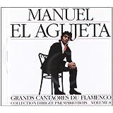 Grands Cantaores du Flamenco, Vol. 8