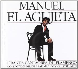 Great Masters of Flamenco Vol. 8